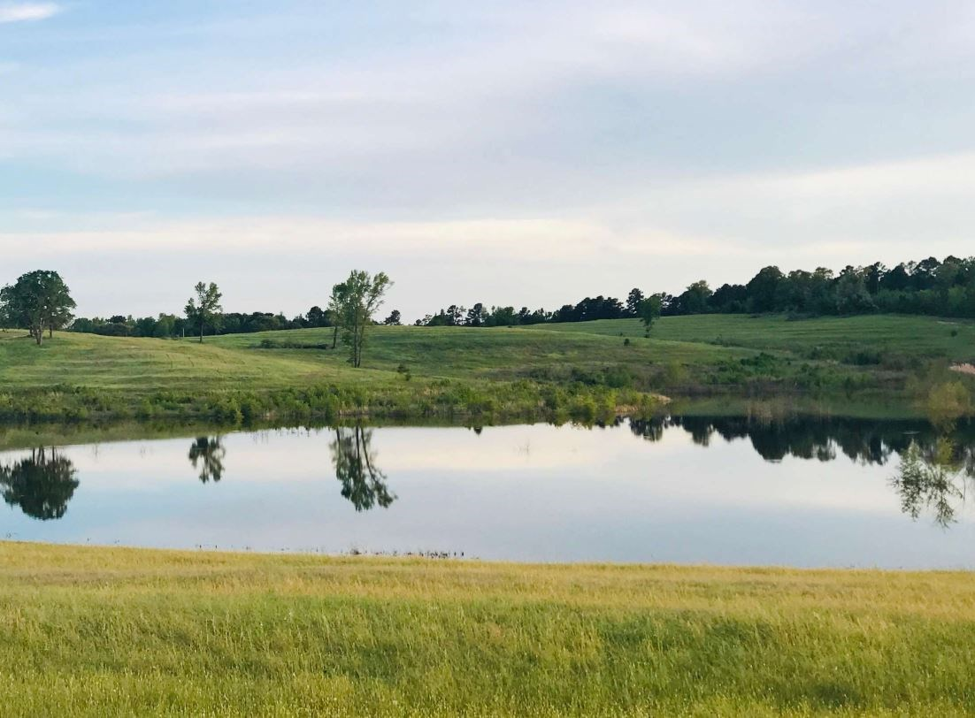 East Texas Recreational, Hunting, Fishing Ranch for sale