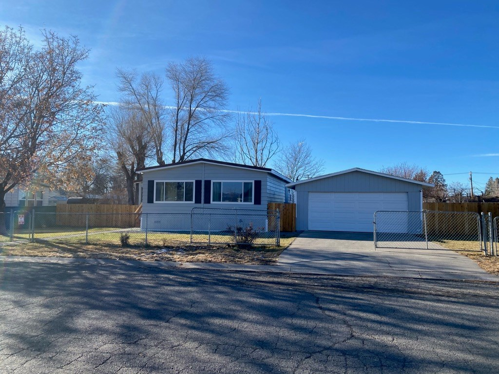 NEW LISTING! Home in Alturas, CA For Sale!