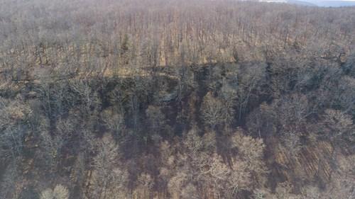 Building Lots for Sale, Hilltop Area Harrison, Arkansas