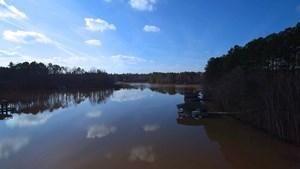 WATERFRONT RETREAT ON KERR LAKE, VA
