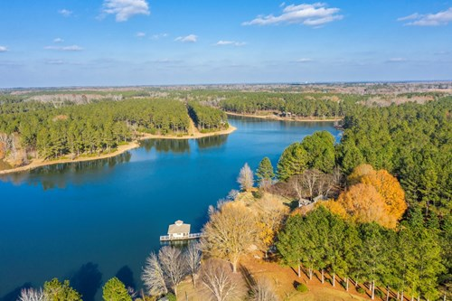 Lakefront Property For Sale In Mississippi