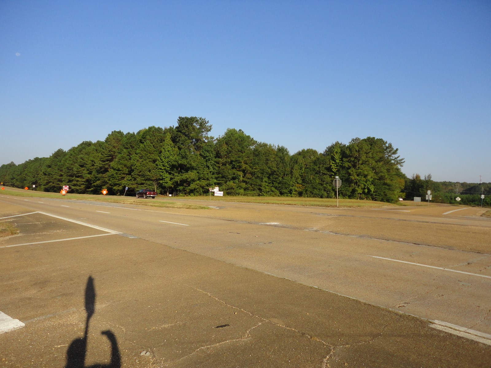 Land For Sale Commercial or Residential Brookhaven MS