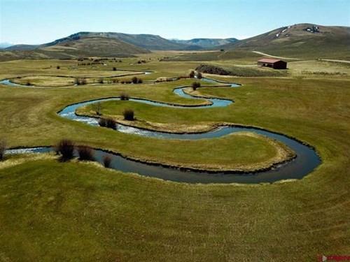 Historic, Classic Gunnison Ranch