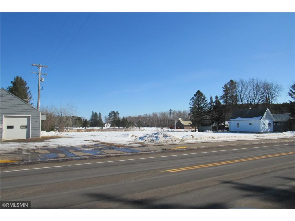 Commercial Lot for Sale in Kettle River, Carlton County, MN