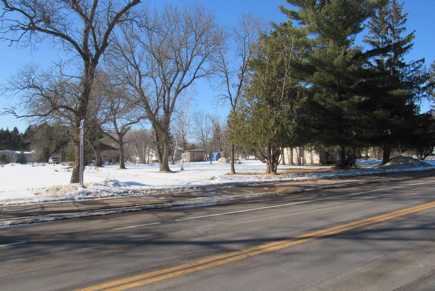 City Lot for Sale with City Utilities, Kettle River, MN