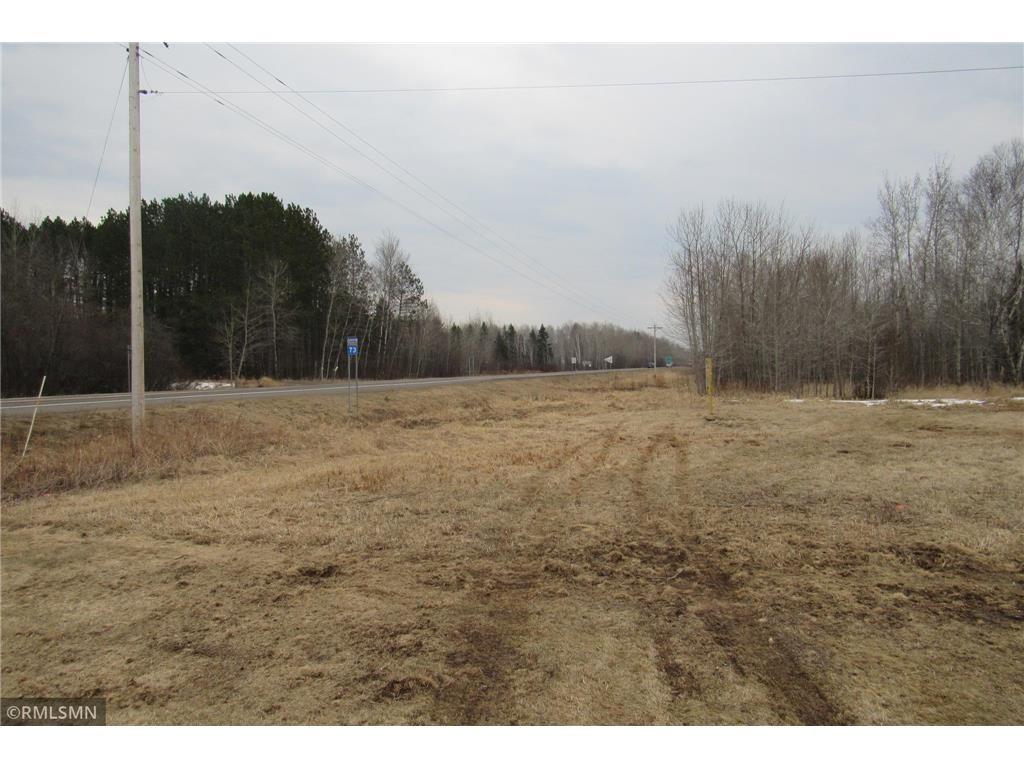 Development Acreage For Sale in Kettle River, MN