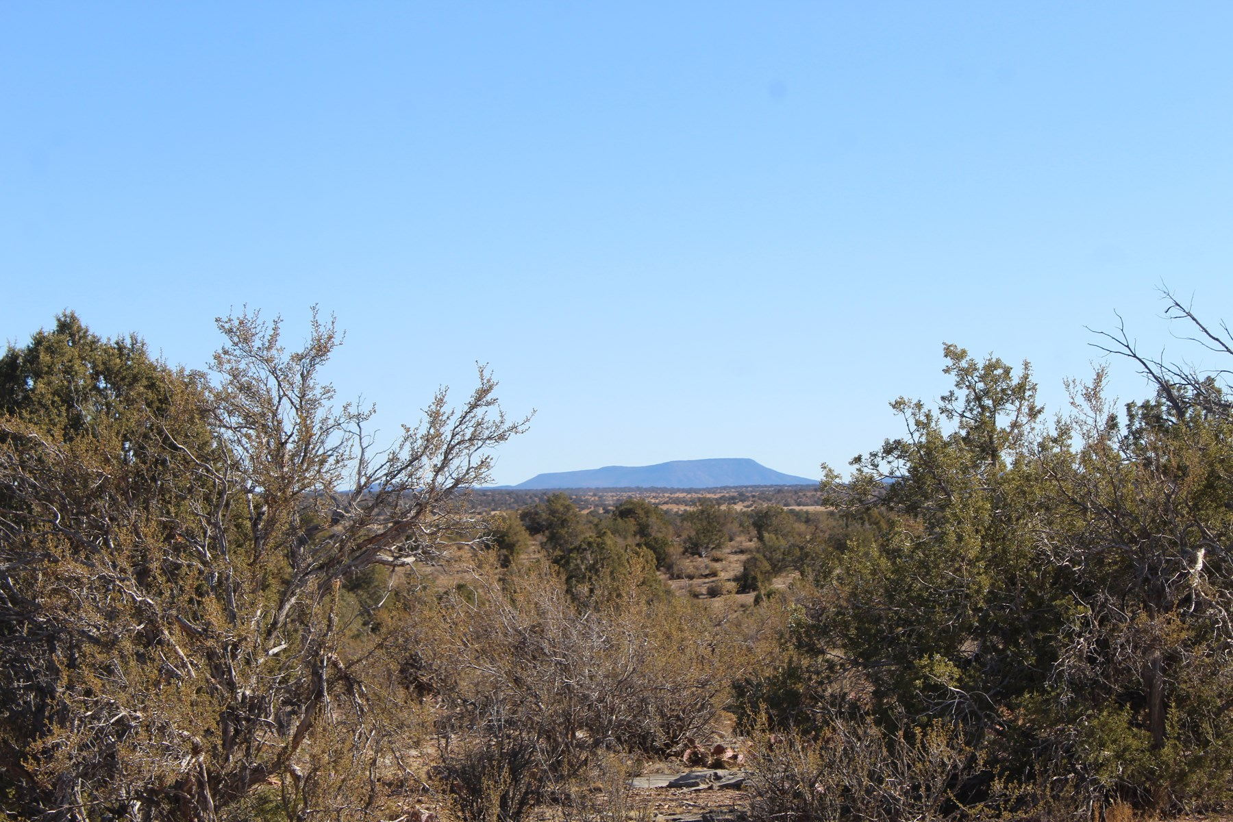 Rural Private Recreational Land for Sale Northern AZ