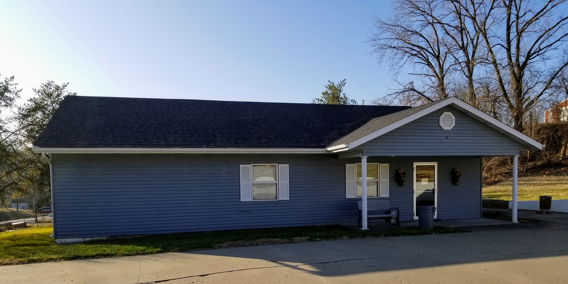 Clinic Building for Sale in Central Missouri