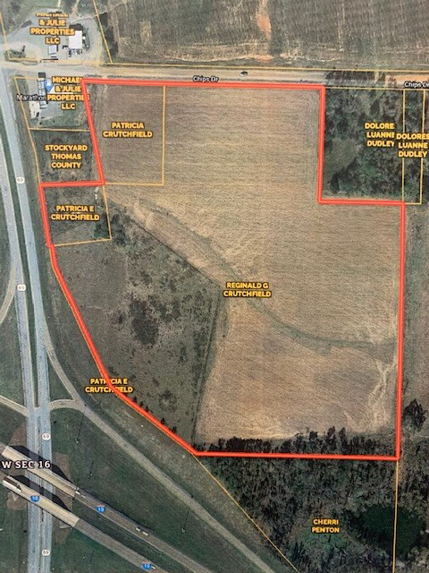 Commercial Property For Sale Grand Ridge, Florida