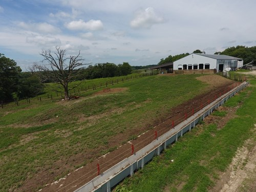 Tract 3, 224+/- Acres, Top Quality Cattle Operation