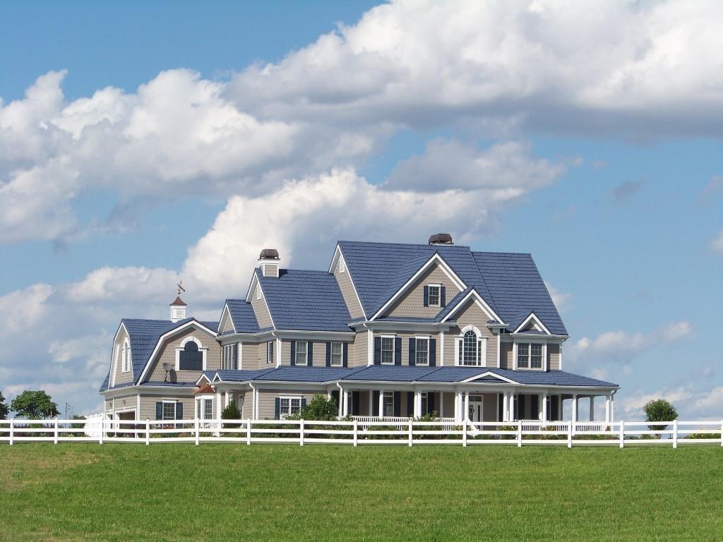 Tract 4, Stunning Home Overlooking Lake on 76+/- Acres