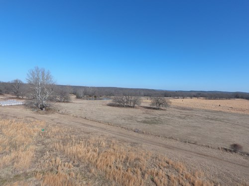Land for sale- McAlester, Oklahoma