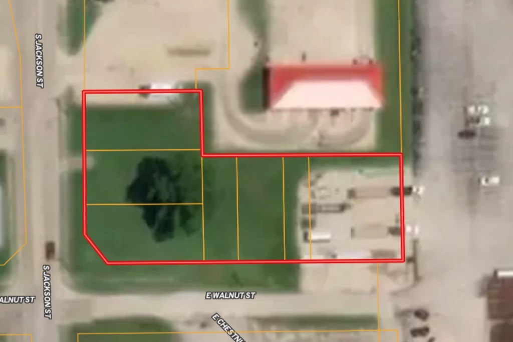 6 Commercial Lots, Robinson, IL