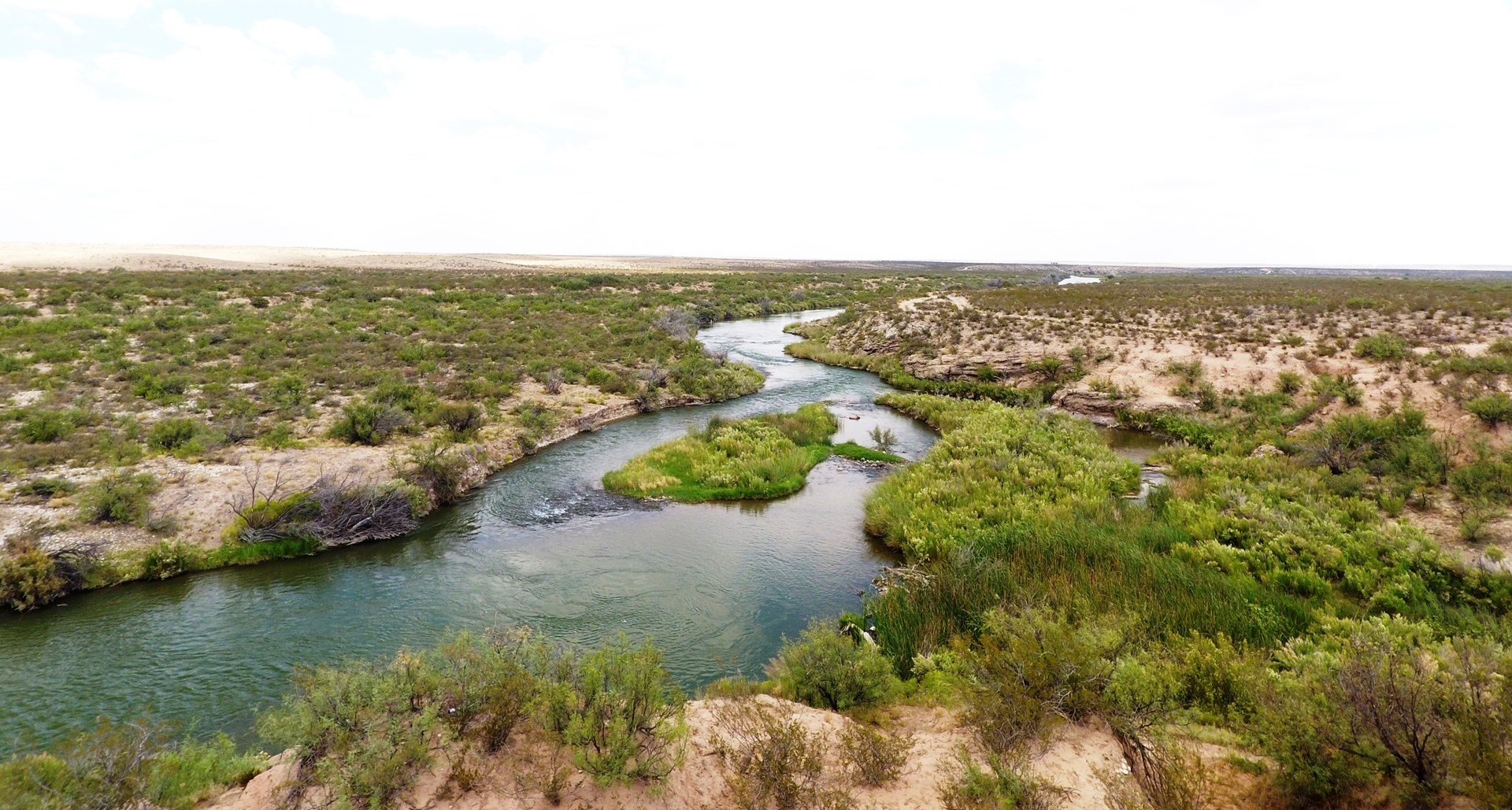 Riverfront Property For Sale Near Carlsbad NM & PecosRiver