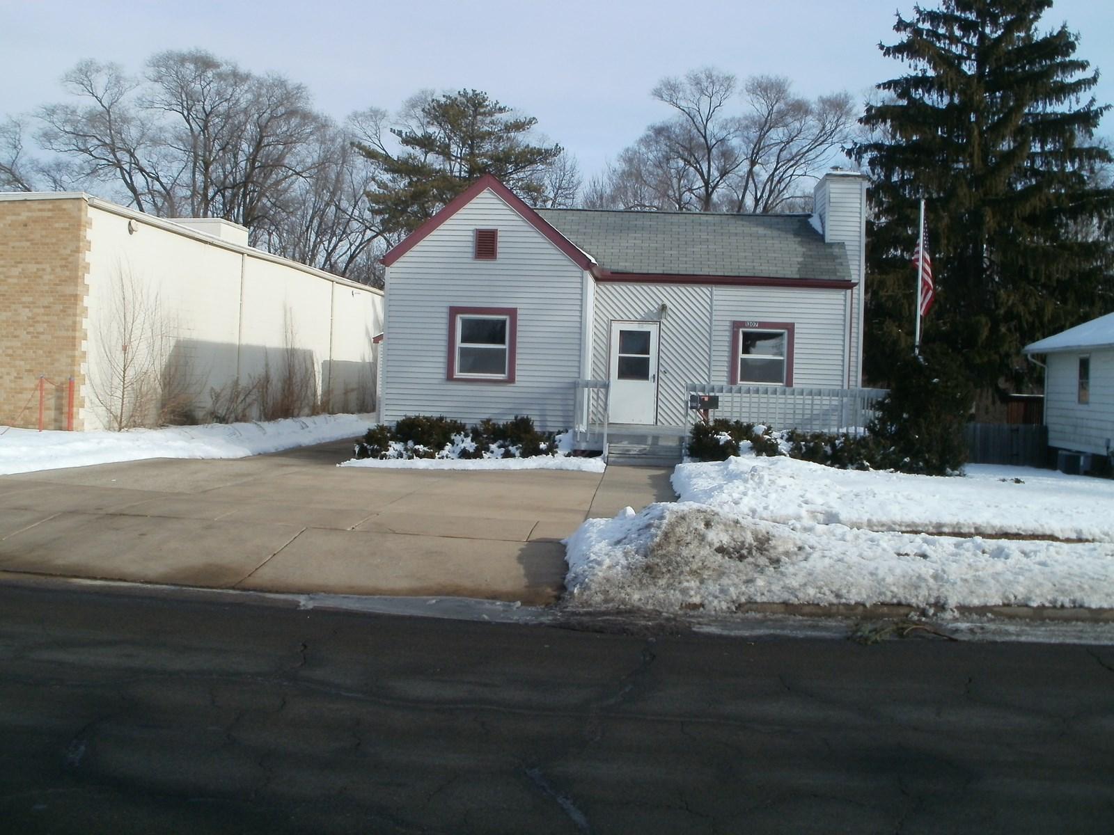 2 Bedroom Home in Portage Wisconsin