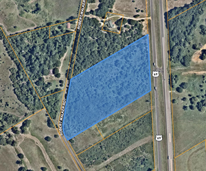 HIGHWAY 69 SOUTH LAND FOR SALE