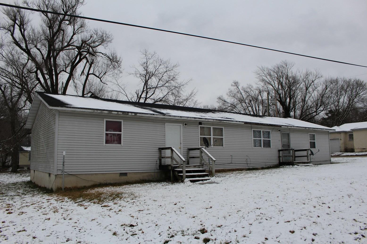 Duplexes for Sale in Mansfield Missouri