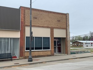 PIECE OF HISTORY FOR SMALL BUSINESS LOCATION