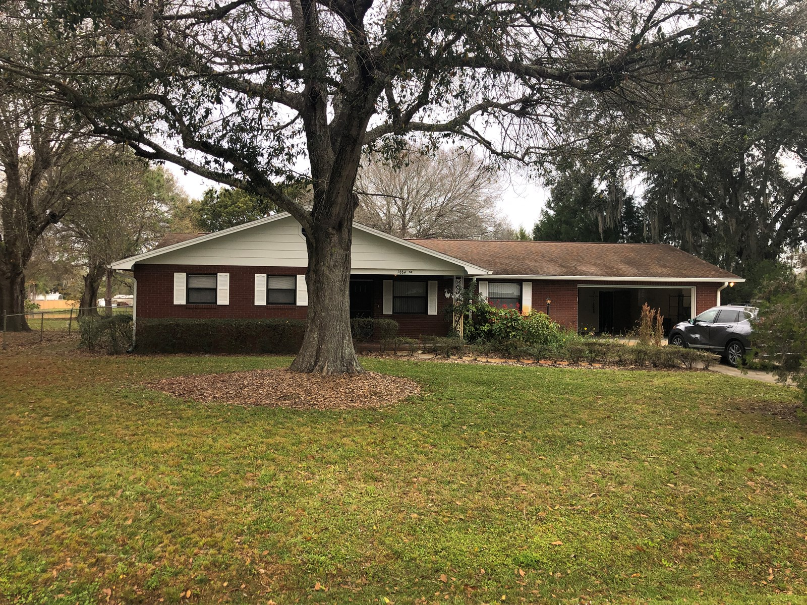 Waterfront home in Arcadia! 2 BR 2.5 Bathrooms on large lot!