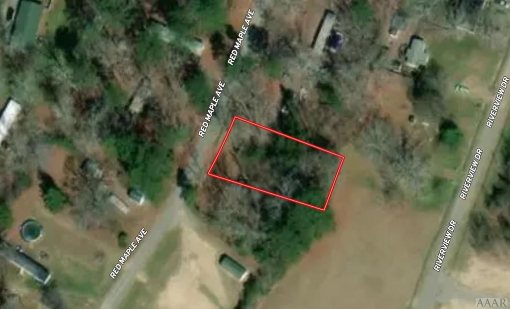 Nice lot with Water Access