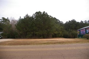 1.83 ACRES COMMERCIAL PROPERTY ON HWY 51/98, MCCOMB, MS