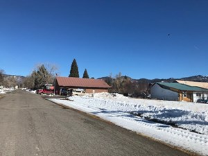 CHAMA NM RESIDENTIAL LOT / LAND FOR SALE W UTILITIES
