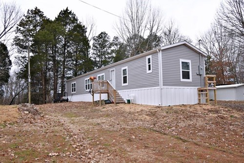 Tennessee Riverfront Home 3 Bedroom 2 Bath $118,000