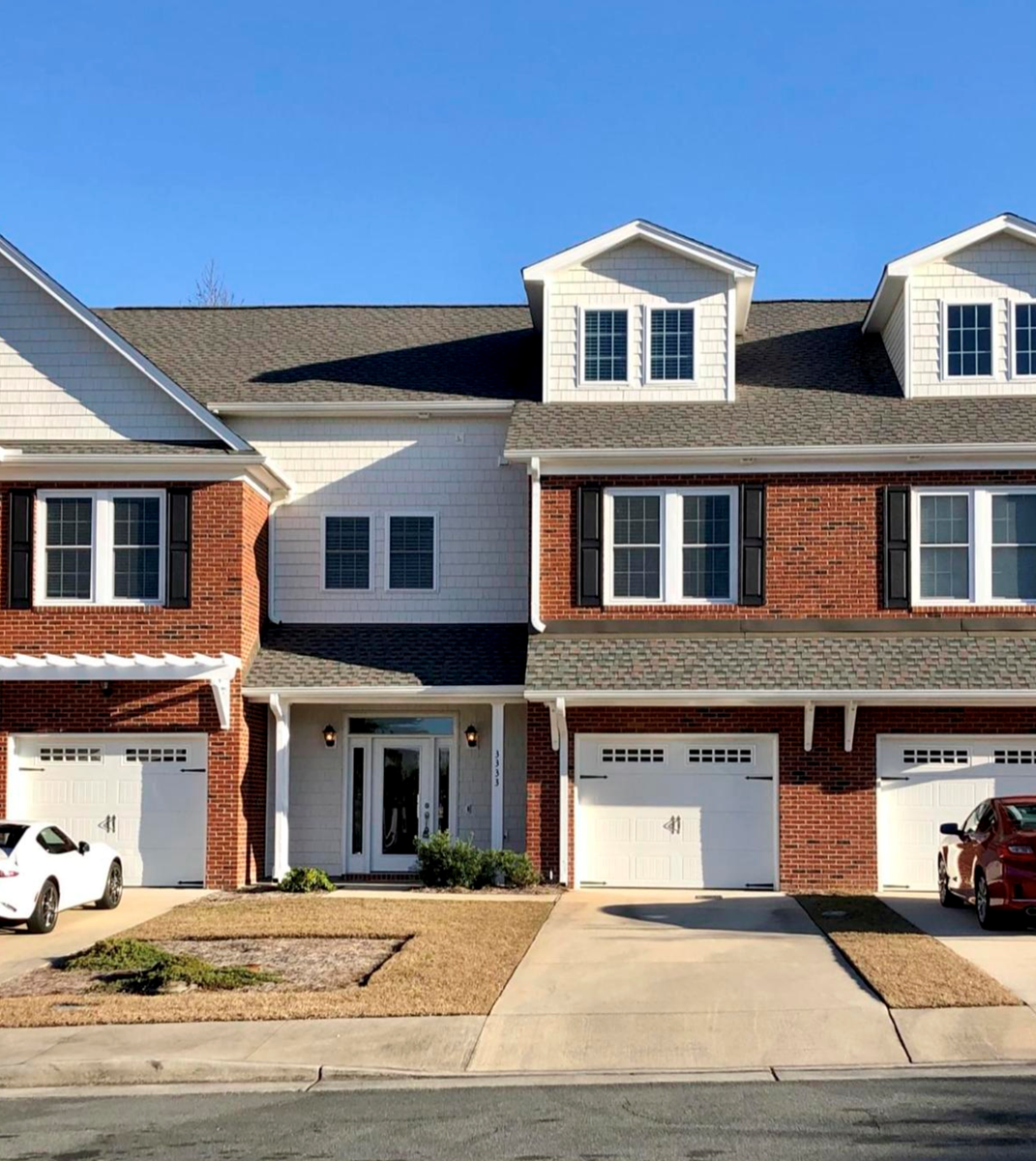 Townhome for sale in Wilmington, NC