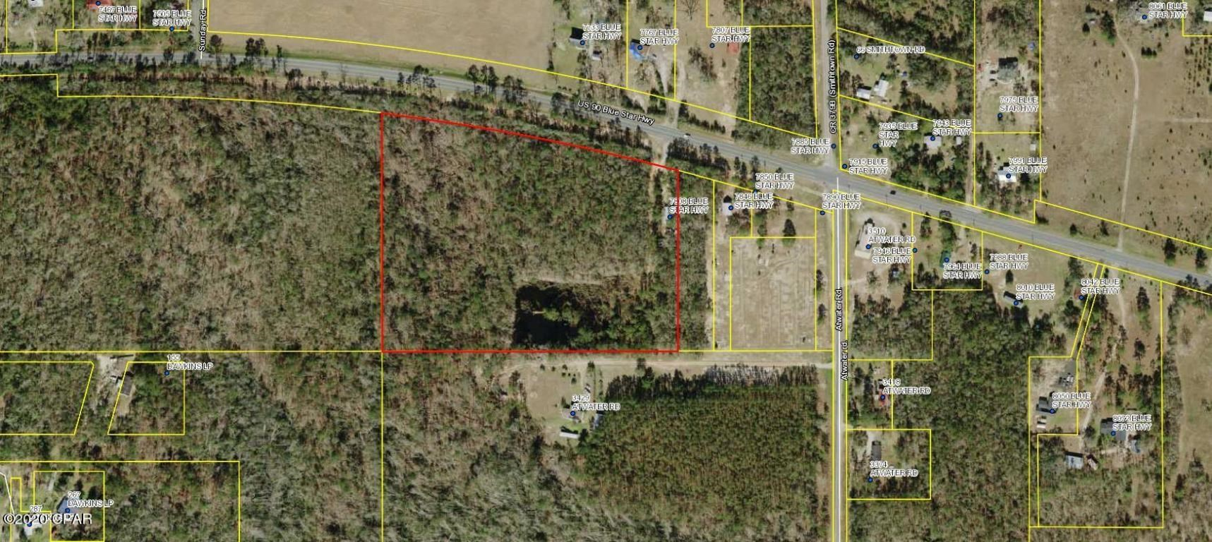 12.44 acres for sale