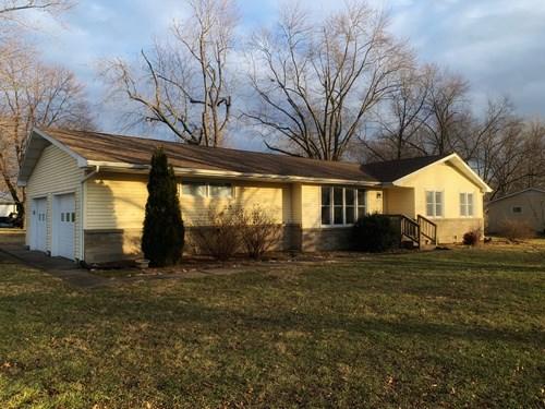 El Dorado Springs, MO Home For Sale with Southside Location