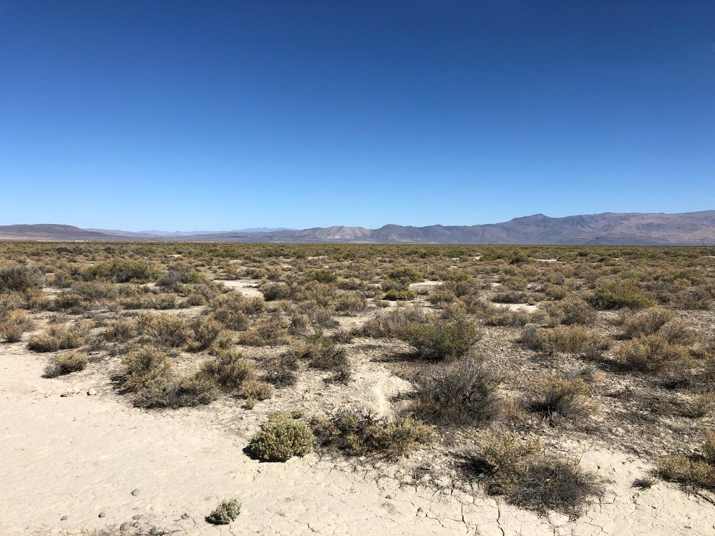 Reno Nevada Recreational Rangeland Hunting Land For Sale