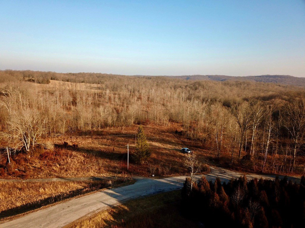 Indiana Hunting and Recreational Land, Home Site for Sale