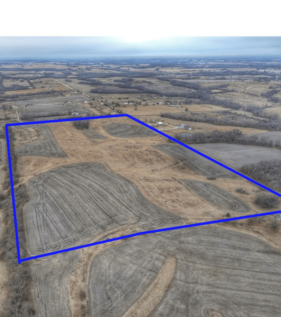 LAND FOR SALE IN HENRY COUNTY, MO