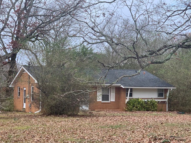 Country Home For Sale in Fairview TN