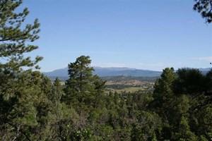 MOUNTAIN PROPERTY WITH VIEWS OF COLORADO MOUNTAIN PEAKS