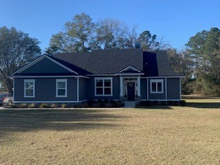 HOME FOR SALE IN NORTH CENTRAL FLORIDA