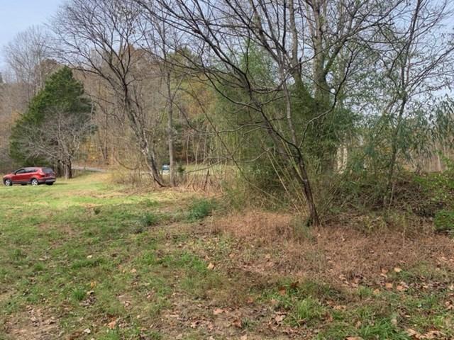 Building Site in Metcalfe, Kentucky