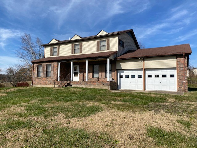 Country Home for Sale in Columbia TN