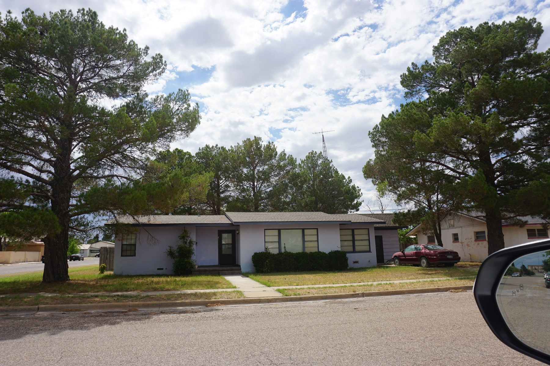 Fort Stockton House For Sale 801 N Missouri Pecos Co