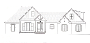 UNDER CONSTRUCTION IN IRONWOOD SUBDIVISION