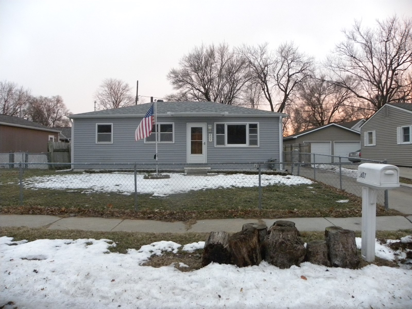 COMPLETELY REMODELED SOUTHWEST IOWA HOME FOR SALE IN TOWN