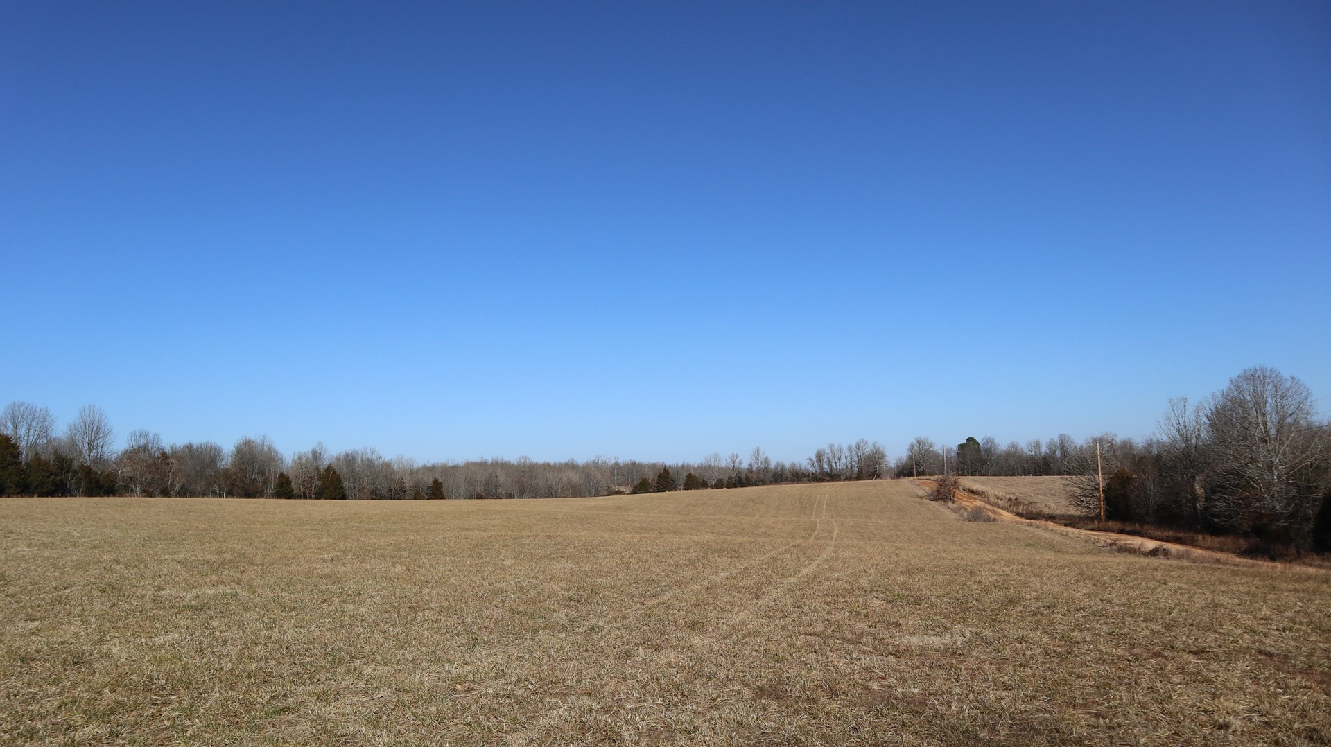 Ozarks Farm and Recreation Property for sale near Salem, AR