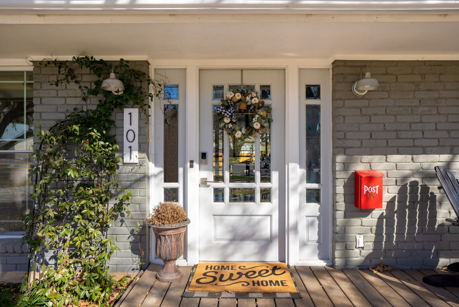 Downtown Boerne Home For Sale BISD