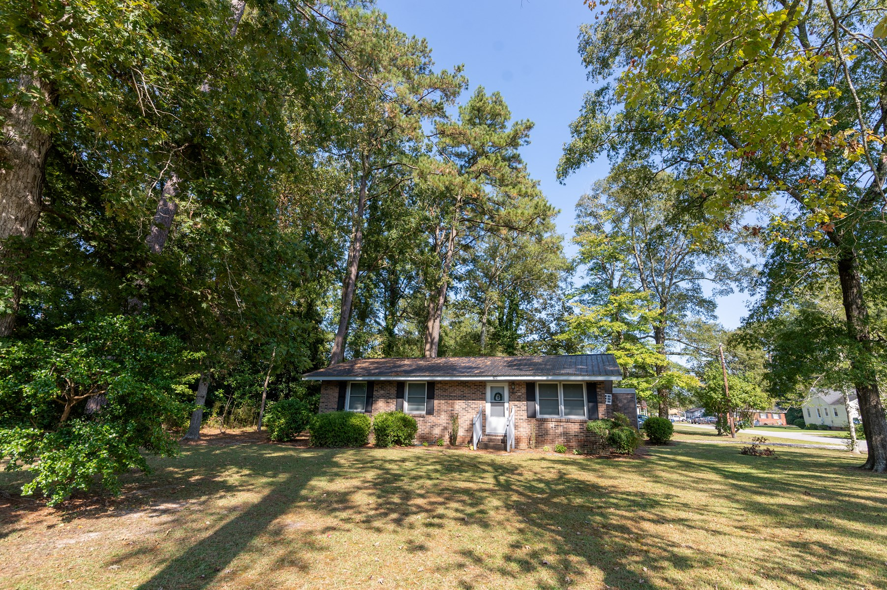 Plymouth, NC Ranch Style House - Great Starter or Investment