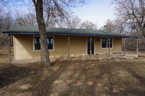 No Reserve Auction 40 ac +/- & Cabin Sun, Feb 21 @ 1:30 p.m.