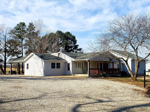 HOBBY FARM IN SOUTHEAST MISSOURI FOR SALE