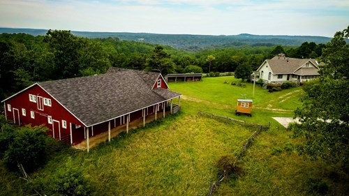 Southern Missouri Hunting Property and Ranch for Sale