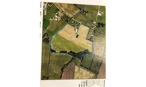 59 Acre Farm In Barren County, KY AT Auction, Coming Soon...