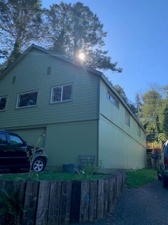 Duplex for Sale in Gold Beach, OR