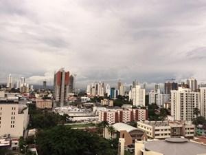 CONDO FOR SALE IN PH TORRES DE CASTILLA PANAMA